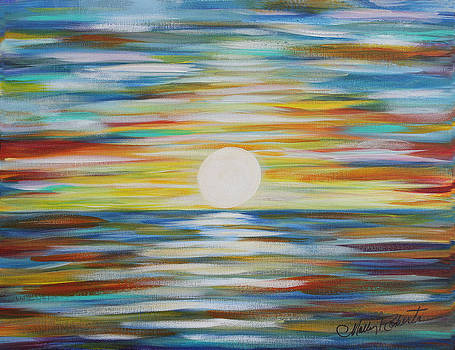 Sunrise by Molly Roberts