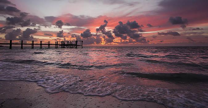 Adam Romanowicz - Sunrise Panoramic