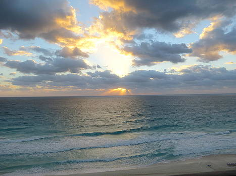 Sunrise by Paul Schoenig