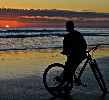 Sunrise by Twila Miller