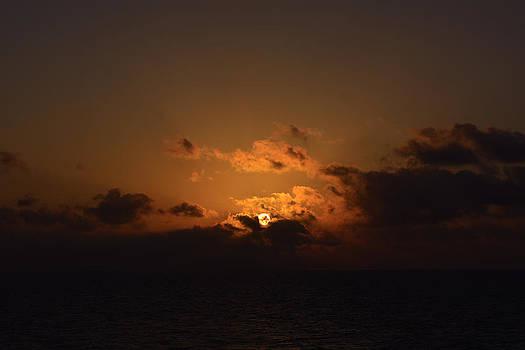 Sunset 1 by Indra Kurnia Cahya