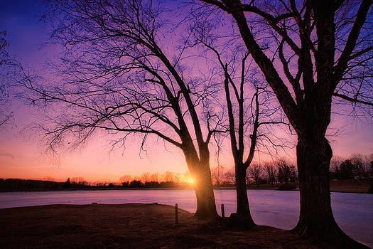 Sunset Dreams by Victoria Winningham