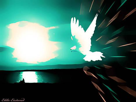 Sunset of My Dreams by Eddie Eastwood