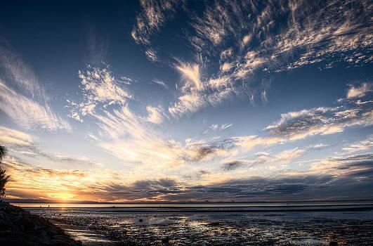 Russ Brown - Sunset