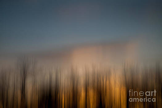 Sunset Sunday by Sue OConnor