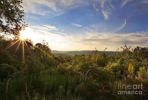 Jonathan Welch - Sunset View