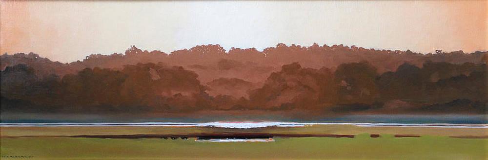 Sunset  by Rich Alexander