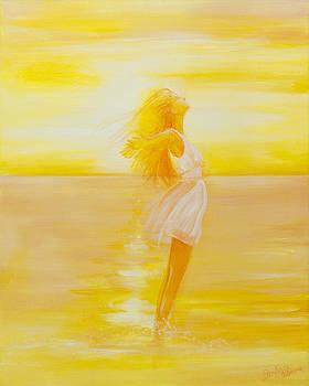 Sunshine by Barbara Klimova