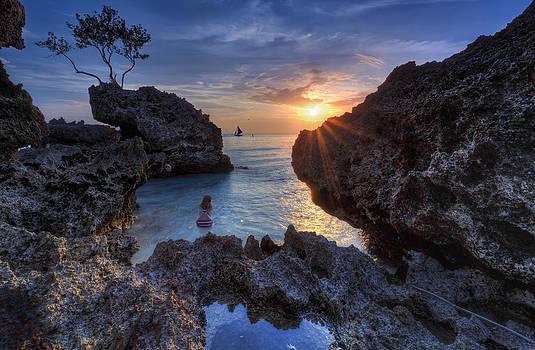 Sunshower by Mario Legaspi