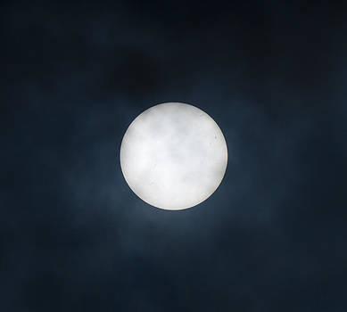 Steven Poulton - Sunspots