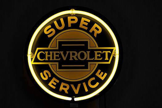 Jack R Perry - Super Service