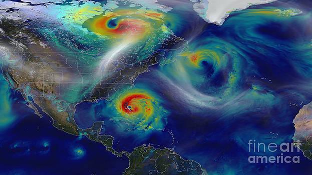 Science Source - Superstorm Sandy