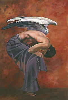 Supplicant by Carol Heyer