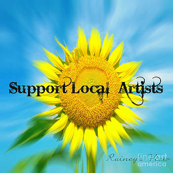 Support Local Artists by Lorraine Heath