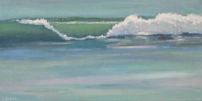 Surf Series 7 by Jennifer Boswell