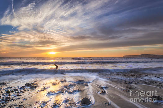 Surfers Paradise by English Landscapes