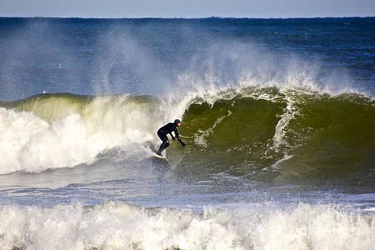 Amazing Jules - Surf