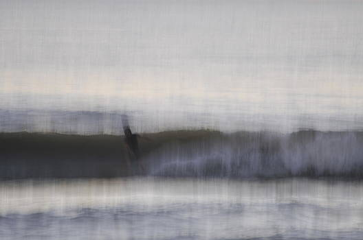 Surfs Up by Victor Rugg