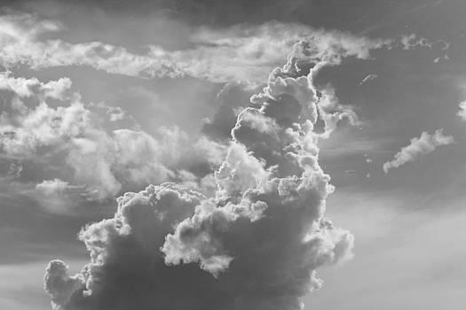 Surreal Cloudscape Series 2 by Joseph Desmond