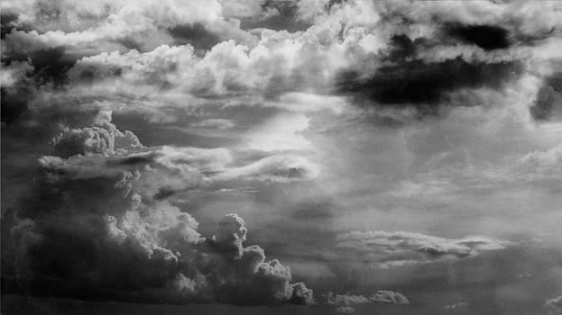 Surreal Cloudscape Series 3 by Joseph Desmond