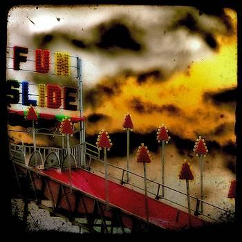 Gothicolors Donna Snyder - Surreal Fun Slide