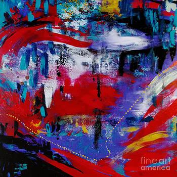 Surrender 2 by Noelle Rollins