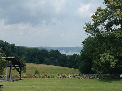 Susquehanna view by Terrilee Walton-Smith