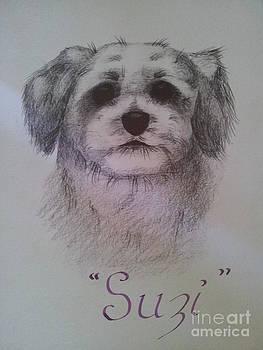 Suzi by Debra Piro