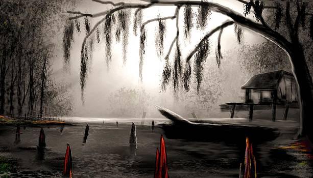 Swampish by Dlbt-art