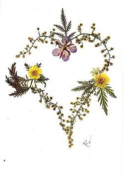 Sweet Annie Heart by Karen Nelson