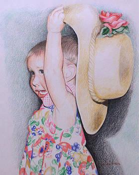 Sweet Caroline by Kathy Weidner
