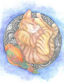 Sweet Dreams by Cherie Sexsmith