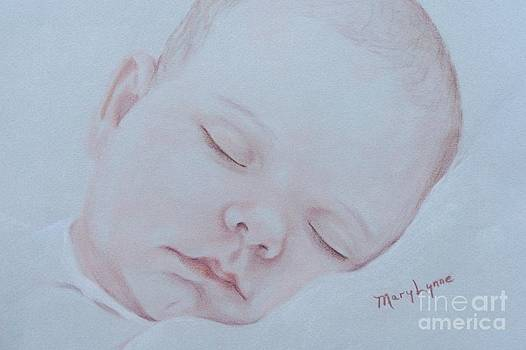 Sweet Dreams by Mary Lynne Powers