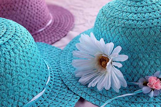 Sweet Hats by Vicki Kennedy