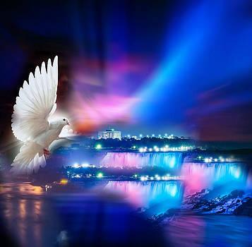 Sweet Holy Spirit by Karen Showell