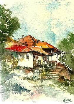 Sweet Home by Mohan Kumar