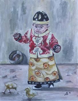 Sweet Innocence by Kim Selig