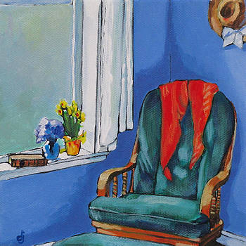 Sweet January by Dorothy Jenson