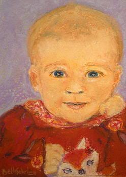 Sweet Little Dear One by Beth Sebring