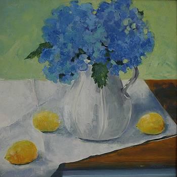 Sweet Summer by Barbara Benedict Jones