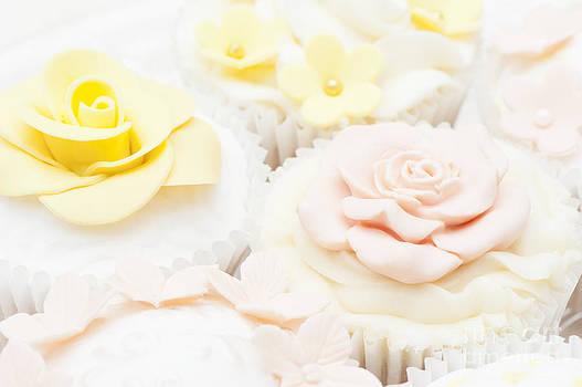 Sweet Treats by Anne Gilbert