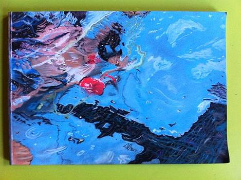 Swimming. by Alessandro Cedroni
