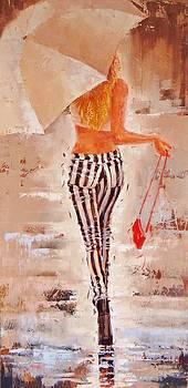 Swingin Two by Laura Lee Zanghetti