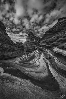 Swirls of Inspiration  by Peter Coskun