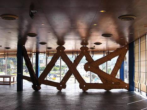 Symmetries by Jose luis Mendes