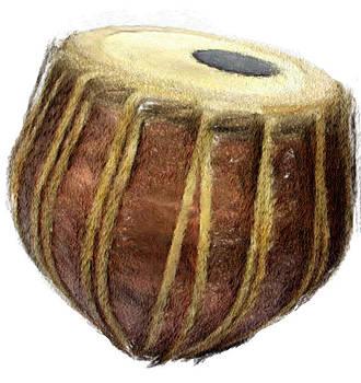 Tabla by Shiva G