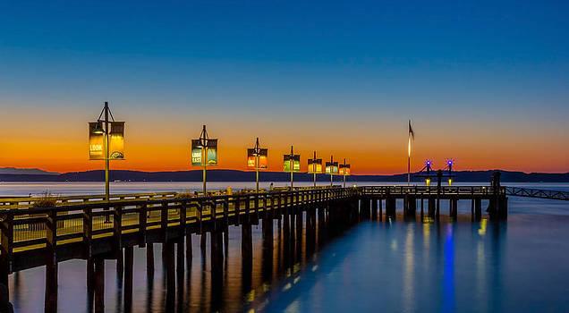 Tacoma Washington by Bob Noble Photography