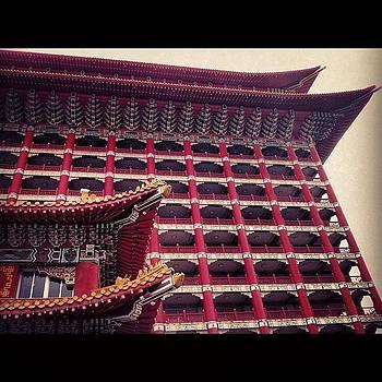 #taiwan #grandhotel #yuanshan by Shawn Who
