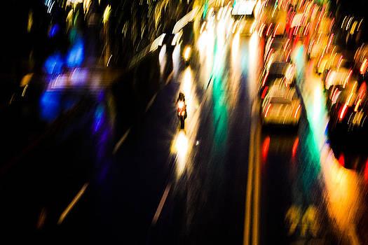Taiwan Night Movements 6 by Calvin Hanson