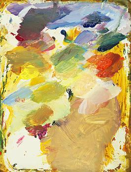 David Lloyd Glover - Take Four